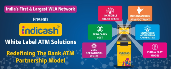 White Label ATM | White Label ATM Service Provider India